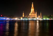 Photo of Bangkok Bangkok Dinner Cruise on the Chao Phraya River