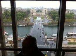 Photo of Paris Eiffel Tower Dinner and Seine River Cruise Great View