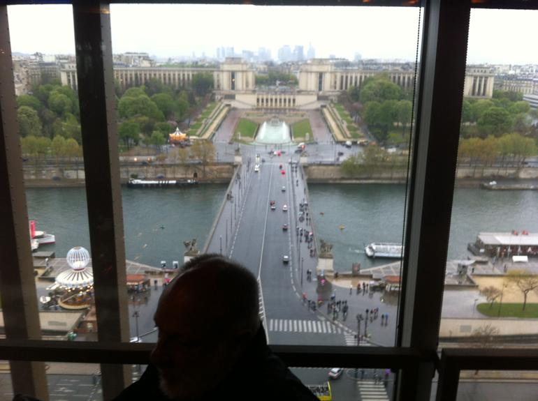 Great View - Paris