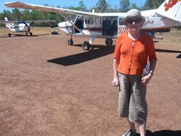 Photo of Darwin Kakadu, Nourlangie and Yellow Waters Tour with Optional Return Flight to Darwin I made it