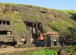 Photo of Mumbai Private Tour: Kanheri Caves, Elephanta Caves or Karla and Bhaja Caves from Mumbai Karla Caves