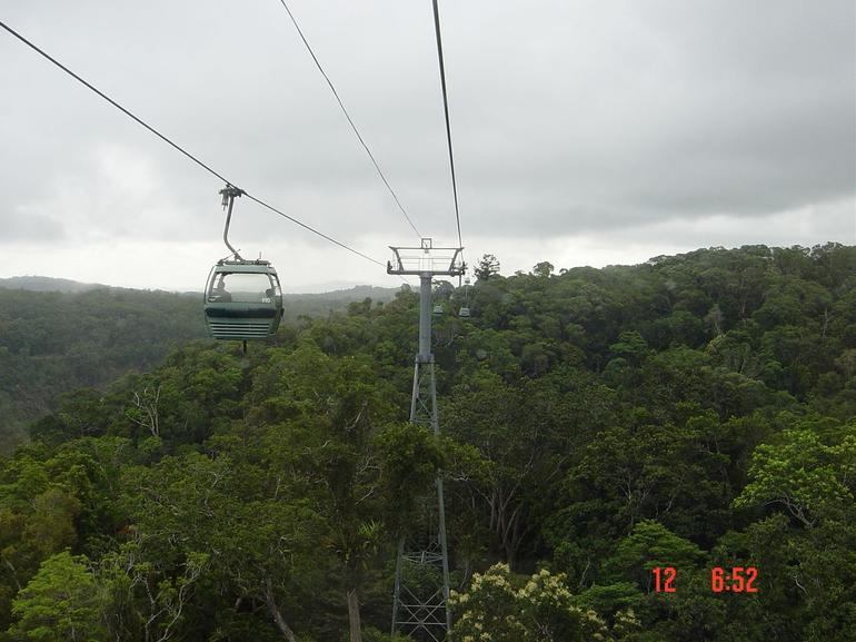Kuranda Skyrail tour - Cairns & the Tropical North