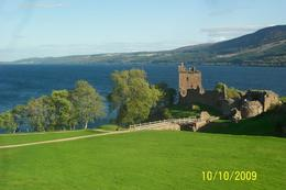 Photo of Glasgow Glasgow City Hop-On Hop-Off Tour Loch Ness