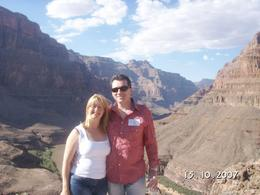 Photo of Las Vegas Grand Canyon All American Helicopter Tour Lunch at the Grand Canyon