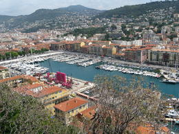Photo of Nice Nice City Bike Tour Port