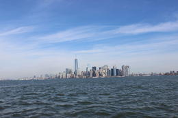 Photo of New York City Circle Line: New York Landmarks Cruise Southern Manhattan - from the water
