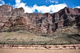 Photo of Las Vegas Grand Canyon and Hoover Dam Day Trip from Las Vegas with Optional Skywalk Taken from the boat ride.