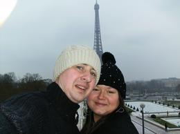 Photo of Paris Seine River Cruise, Paris Illuminations and Dinner on the Champs-Elysees Wonderful time