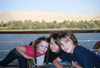 Photo of Luxor 5-Day Nile River Cruise from Luxor to Aswan with Optional Private Guide