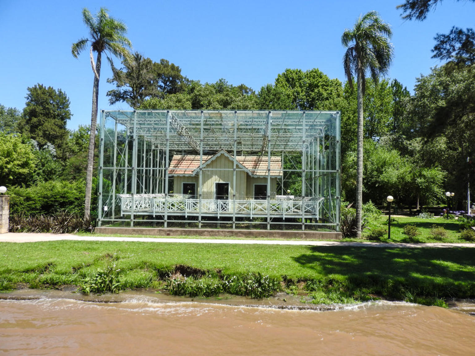 Small-Group San Isidro and Tigre Delta Tour