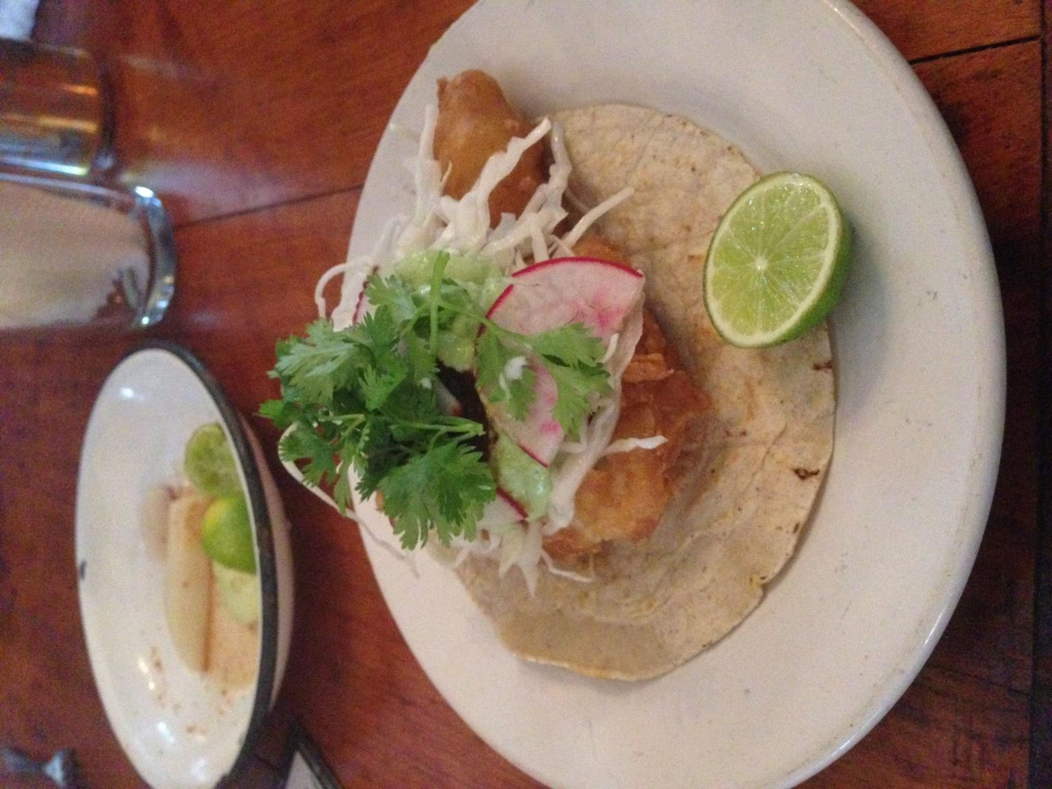 Food and Mixology Tour: Tequila, Tacos, and Mexican Cocktails