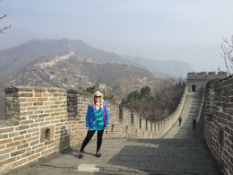 Photo of Beijing Great Wall of China Small Group Day Trip from Beijing At the Great Wall of China!!