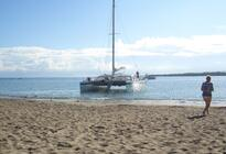 Photo of Puerto Plata Bay of Sosua Catamaran Cruise and Snorkeling
