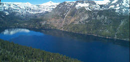 Photo of Lake Tahoe Emerald Bay Helicopter Tour Emerald Bay Helicopter Tour