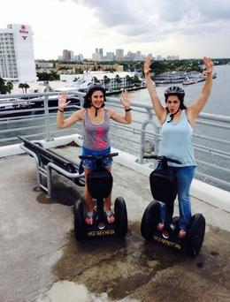 Photo of Fort Lauderdale Fort Lauderdale Segway Tour Fort Lauderdale Segway