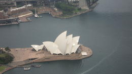Photo of Sydney Sydney Harbour Tour by Helicopter Helicopter Tour Sydney