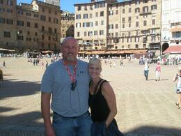 Photo of Florence Tuscany in One Day Sightseeing Tour In Siena