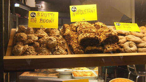 Small group rome food walking tour trastevere campo de fiori and