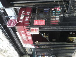 Photo of New York City Craft-Beer Crawl of Manhattan or Brooklyn Jimmy's No. 43