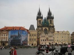 Photo of   Old Town square