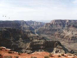 Photo of Las Vegas Ultimate Grand Canyon 4-in-1 Helicopter Tour On the Edge