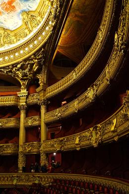 Photo of Paris Paris Pass Opéra Garnier