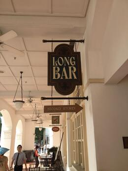 Photo of Singapore Raffles Hotel Singapore Half-Day Tour Raffles Hotel in Singapore
