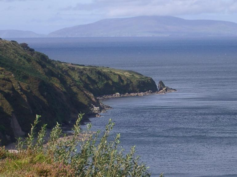 Ring of Kerry - Dublin