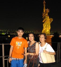 Photo of Tokyo Tokyo Bay Dinner Cruise Statue of Liberty in Tokyo