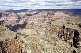 Photo of Las Vegas Grand Canyon and Hoover Dam Day Trip from Las Vegas with Optional Skywalk Taken from the helicopter ride.
