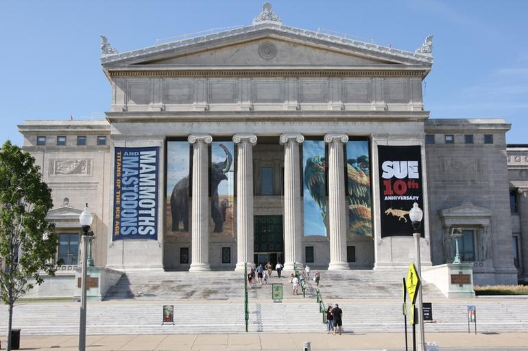 The Field Museum - Chicago