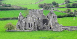 Photo of Dublin Blarney Castle and Cork Day Trip from Dublin View From Cashel
