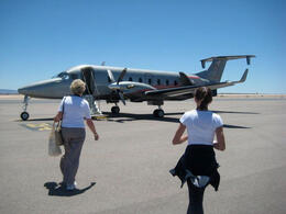 Photo of Las Vegas Deluxe Grand Canyon West Rim Airplane Tour with Optional Helicopter Tour 12.jpg