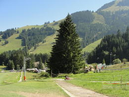 Ideal family destination - Gruyeres , naythen82 - September 2012