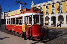 Photo of Lisbon Lisbon Super Saver: Lisbon Hop-On Hop-Off Tour with Four Routes including Tram DSC00378.JPG