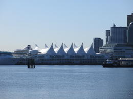 Photo of Vancouver Vancouver Shore Excursion: Pre-Cruise City Tour with Port Drop Off IMG_0361