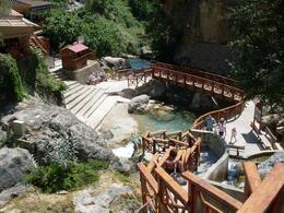 Photo of   L'Algar Falls