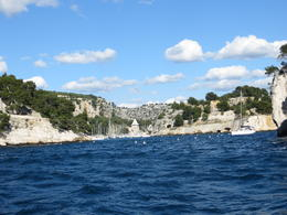 Photo of Marseille Provence Small-Group Sightseeing Tour: Marseille, Aix-en-Provence and Cassis Les Calanques
