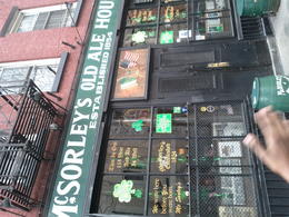 Photo of New York City Craft-Beer Crawl of Manhattan or Brooklyn Old Irish Social Club