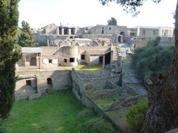 Photo of Rome Pompeii and Amalfi Coast Small Group Day Trip from Rome Pompei