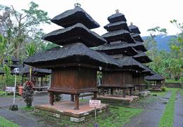 Photo of   Pura Luhur Batukaru Temple