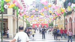 Photo of Hong Kong Macau Day Trip from Hong Kong sight seeing