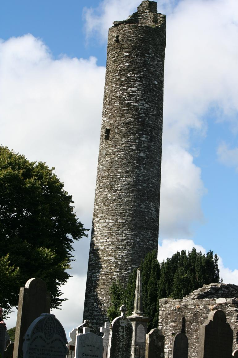 Tall Tower - Dublin