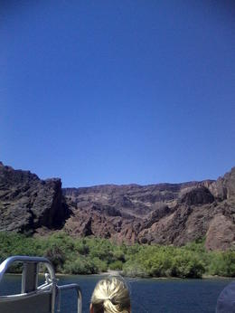 Photo of Las Vegas Black Canyon River Rafting Tour Amazing views