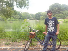 Photo of New York City NYC Central Park Bike Rental Best bike ride experience ever in Central Park,NYC !!!