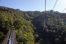 Photo of Beijing Great Wall of China at Mutianyu Full Day Tour including Lunch from Beijing Chairlift up to the wall