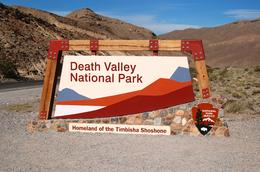 Photo of Las Vegas Death Valley Day Trip from Las Vegas Death Valley