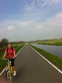 Photo of Amsterdam Dutch Villages and Countryside Bike Tour from Amsterdam Dutch Villages and Countryside Bike Tour from Amsterdam