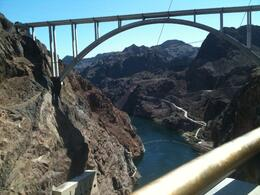 Photo of Las Vegas Hoover Dam Tour from Las Vegas Hoover Dam 4