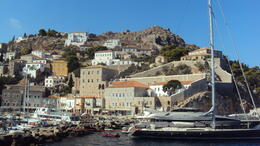 Entering Hydra , collr001 - October 2013